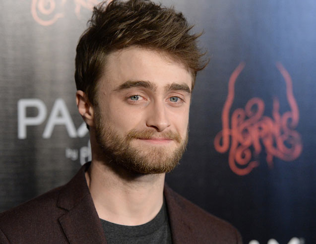 Daniel Radcliffe to star in adaptation of Summersdale title