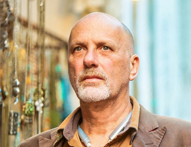 EP. 28 - YOSSI GHINSBERG: SURVIVOR AND BEST-SELLING AUTHOR OF 'JUNGLE'