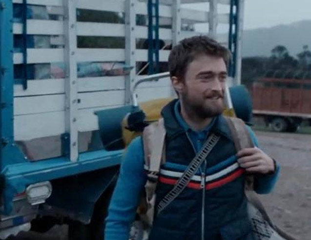 RADCLIFFE'S RETURN When is Jungle out? Adventure film starring Daniel Radcliffe – UK release date, cast and first trailer
