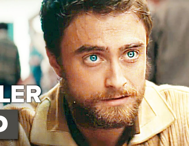Daniel Radcliffe is Lost in the Amazon in 'Jungle' Trailer