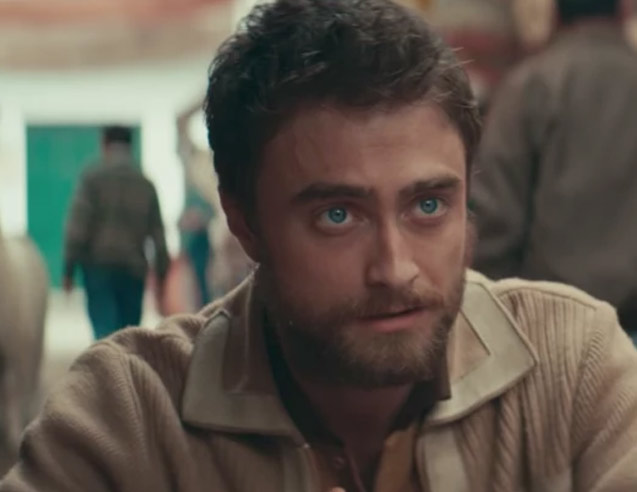 Jungle trailer: Daniel Radcliffe unravels the true story of travellers, watch video