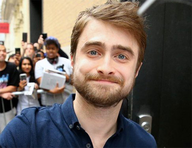 Harry Potter Star Daniel Radcliffe Followed Starvation Diet for Jungle Movie