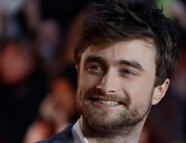 Berlin: Daniel Radcliffe to Star in Thriller 'Jungle' (Exclusive)