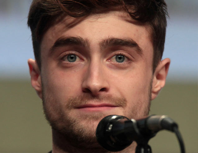 Daniel Radcliffe is Getting More Adventurous with New Movie 'Jungle' & New Career in Theater