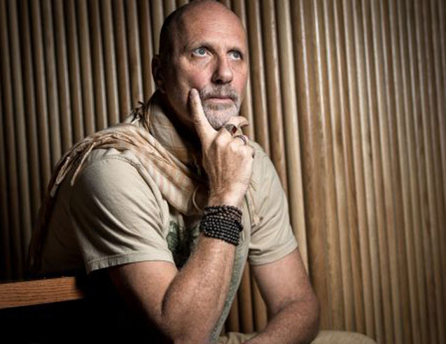 Lost, starving, close to death: Yossi Ghinsberg and the gift that keeps on giving