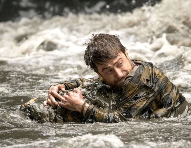 Film Review: Daniel Radcliffe in 'Jungle'